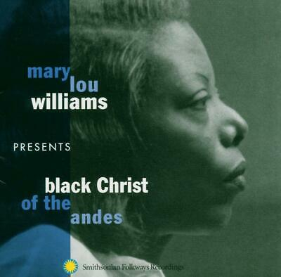 Mary Lou Williams - Mary Lou Williams Presents Black Christ