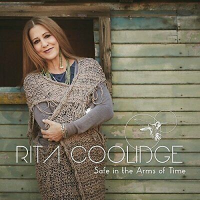 Rita Coolidge-Safe In The Arms Of Time (US IMPORT) CD NEW