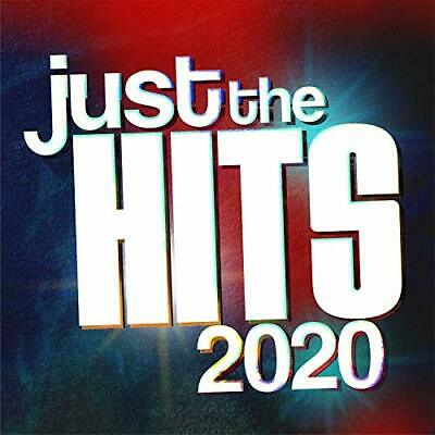 VARIOUS-JUST THE HITS  (US IMPORT) CD NEW