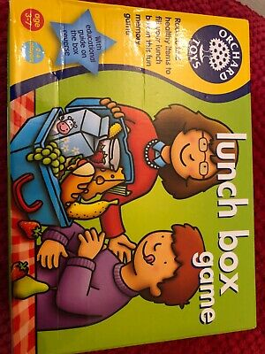 Orchard Toys Crazy Chefs Educational Game
