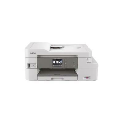 Brother DCP DCP-JDW Inkjet Multifunction Printer Colour