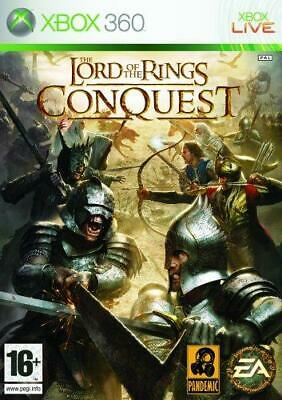 Lord Of The Rings: Conquest (Xbox 360), Good Xbox 360 Video
