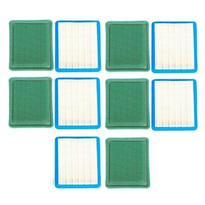 2X(Air Filter for Briggs & Stratton