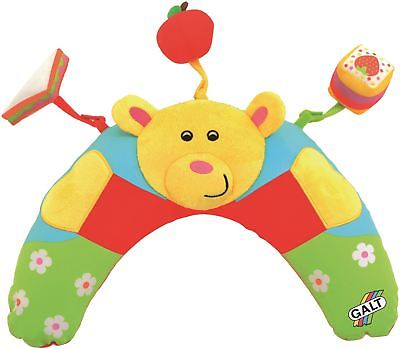 Galt TUMMYTIME TED Baby Toddler Toys And Activities BN