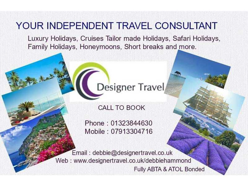 Book with Conference Holidays Tours & Cruises
