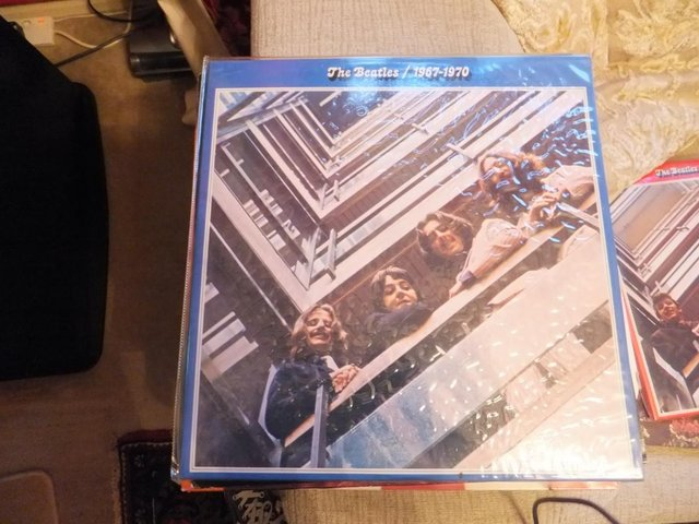 THE BEATLES / RARE RECORD FOR SALE