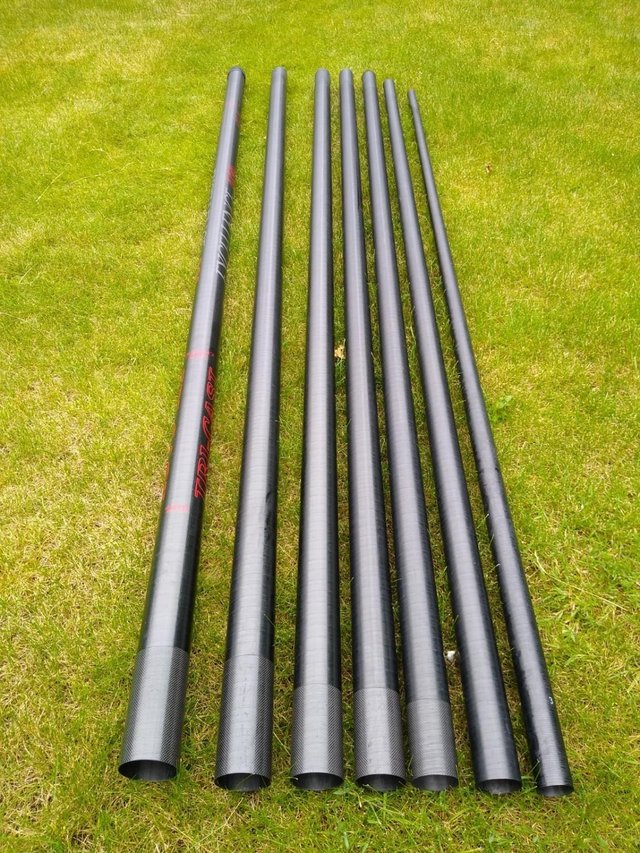 Tricast Excellence  metre pole, good condition.