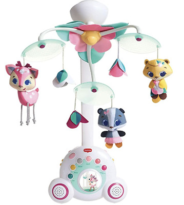 Tiny Love Soothe 'n Groove Mobile, Musical Cot Mobile