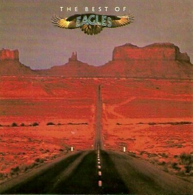Eagles - The Best of Eagles (Audio CD, )