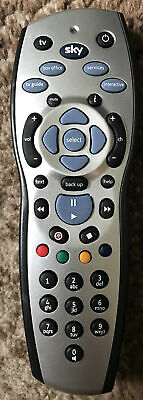 (N) NEW SKY + PLUS HD REMOTE CONTROL GENUINE REPLACEMENT