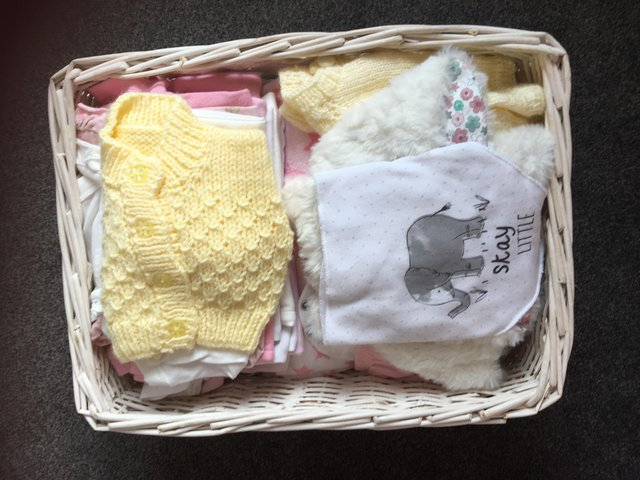 Beautiful baby girl clothes in excellent condition