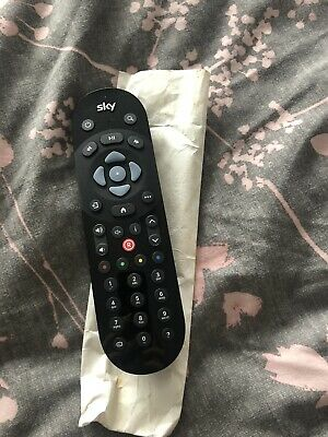 Sky Q EC101 Infrared Remote with Voice Control *New*