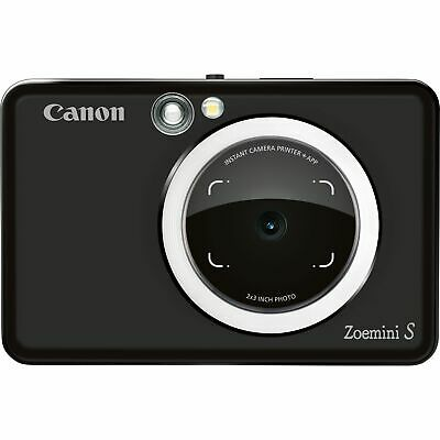 Clearance Canon Zoemini S Pocket Size 2-in-1 Instant Camera