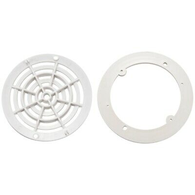 Swimming Pool Water Filter Anti-Corrosion Cover Round Drain
